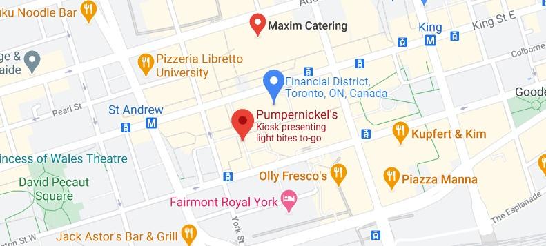 Pumpernickel's