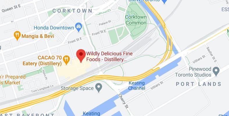 Wildly Delicious Fine Foods