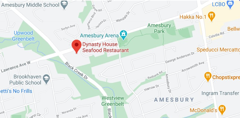 Dynasty House Seafood Restaurant