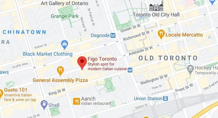 Figo Toronto
