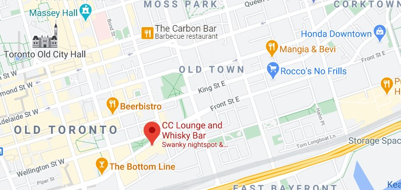 CC Lounge & Whisky Bar