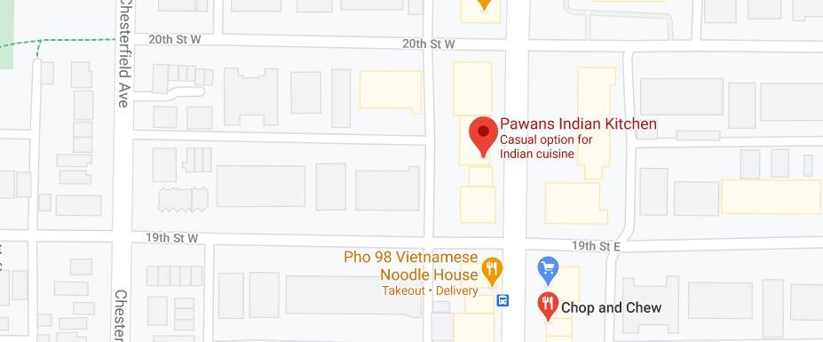 Pawans Indian Kitchen