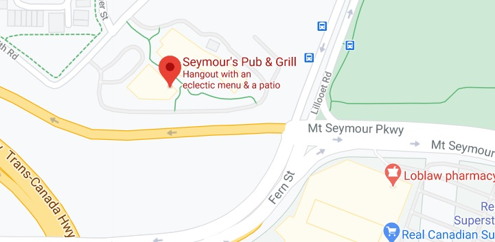 Seymour's Pub & Grill