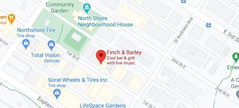 Finch & Barley