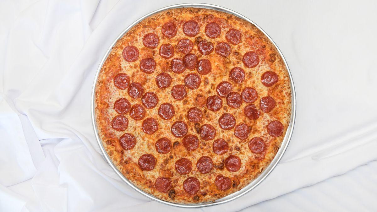 Oak Ridges Pizza House