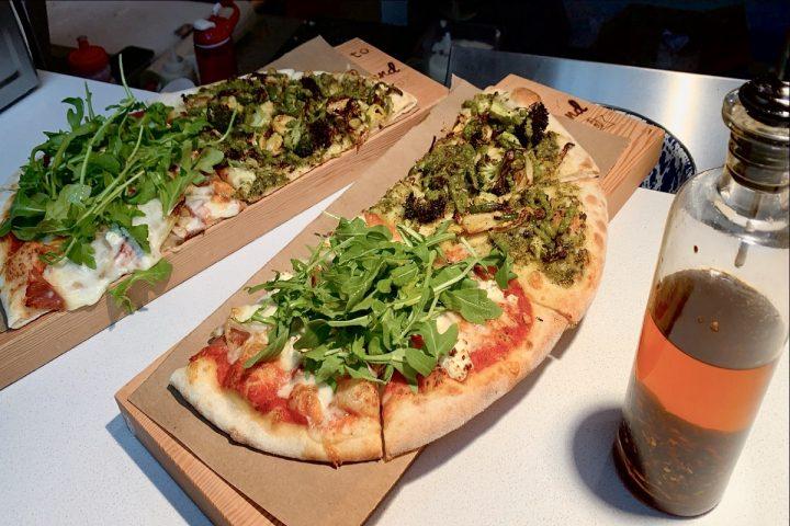 Bowen Island Pizza Company
