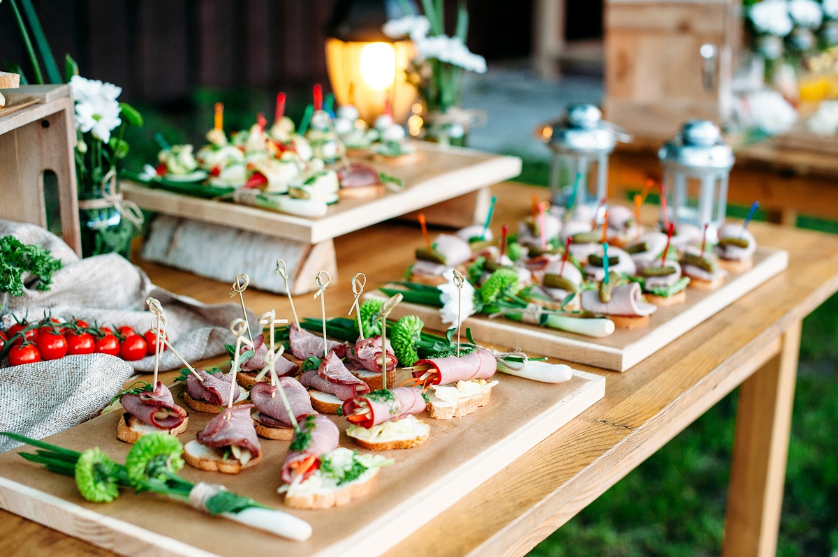 Catersie Catering