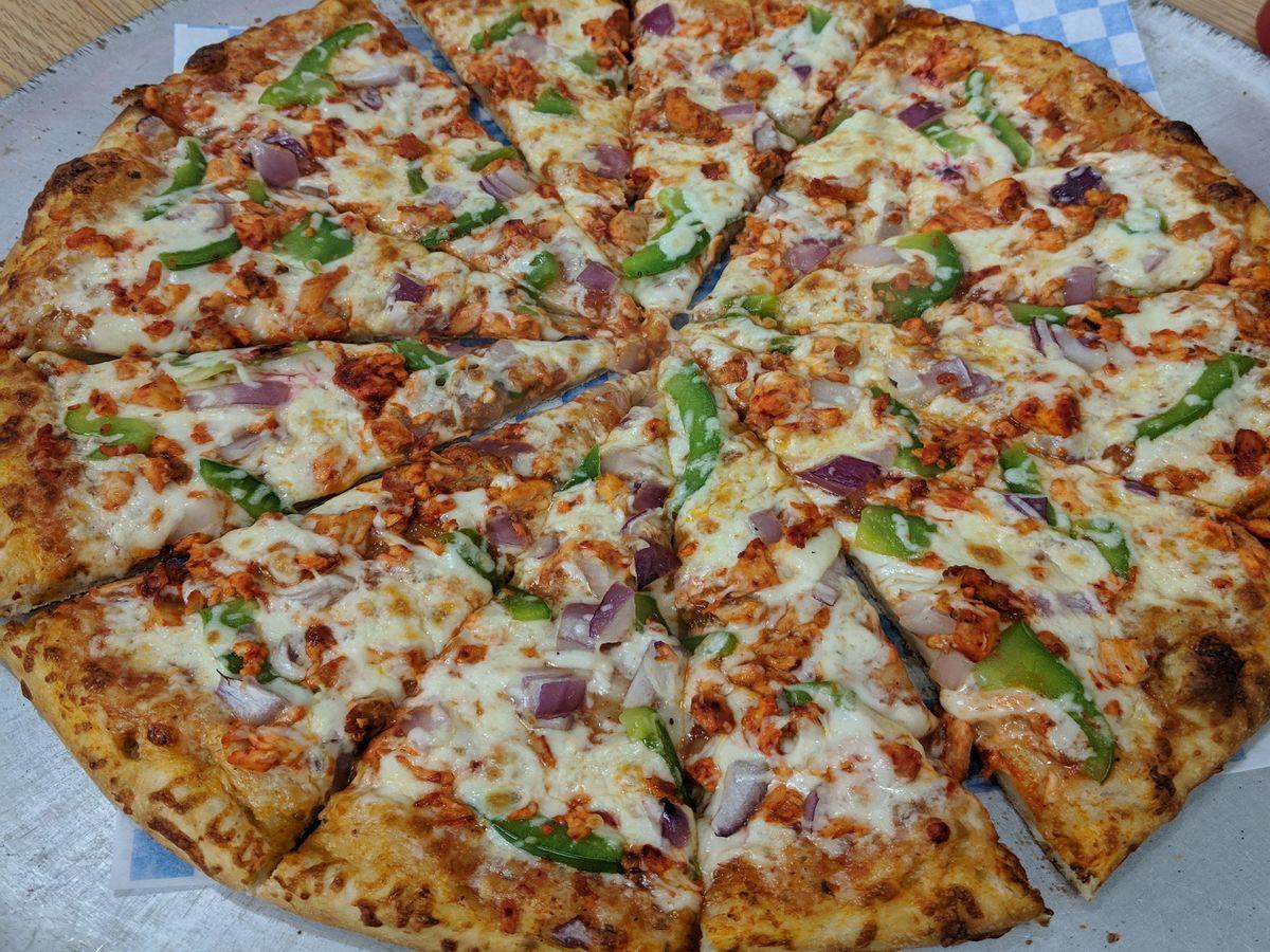 Baitul Muqadus Halal Pizza & Wings