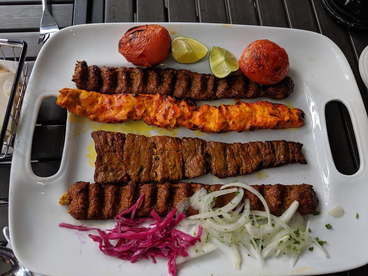 Zeitoon Restaurant
