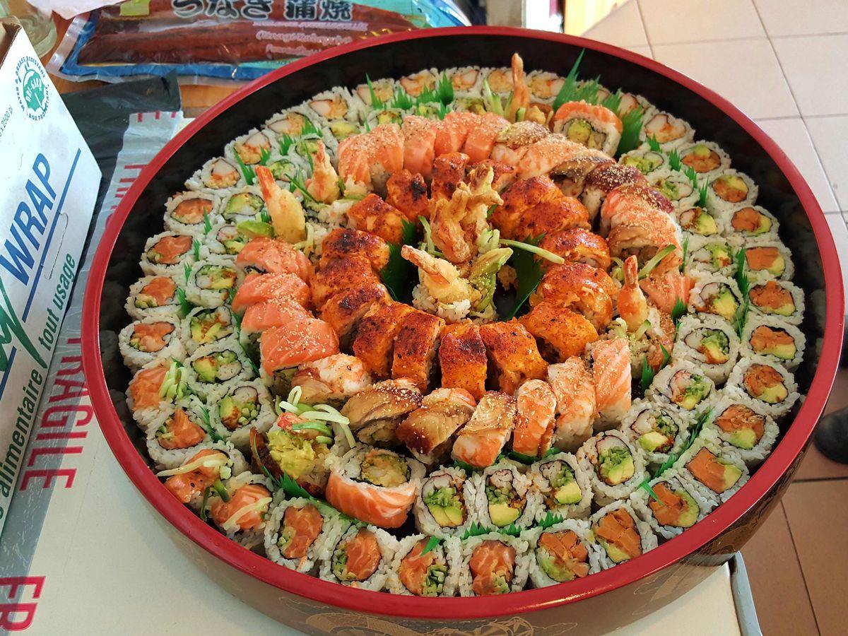 Mitsui Sushi