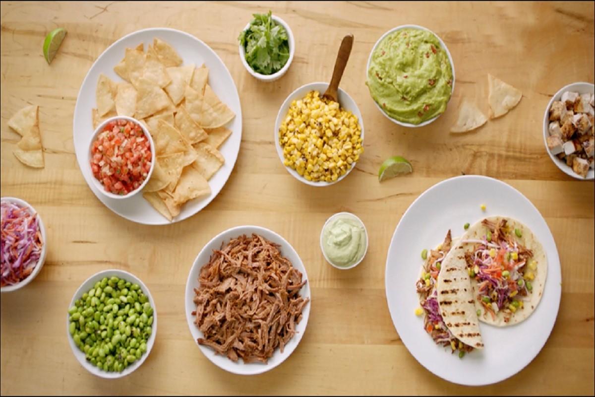 Mucho Burrito Fresh Mexican Grill