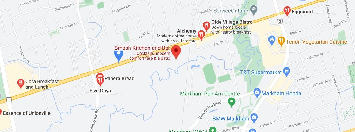 Smash Kitchen and Bar
