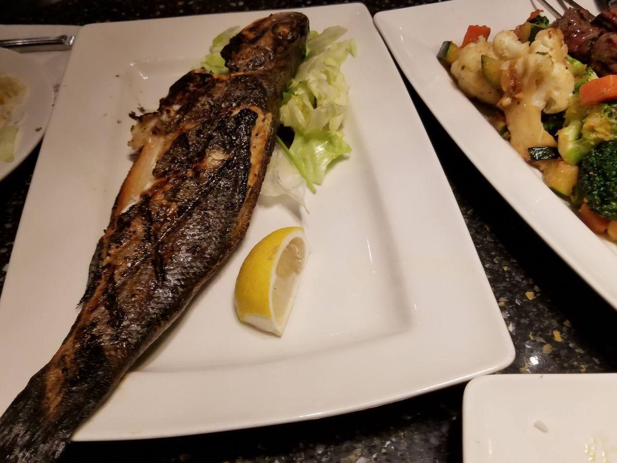 Sofram Mediterranean Cuisine