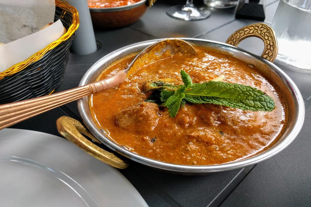 Ambiyan Indian Restaurant