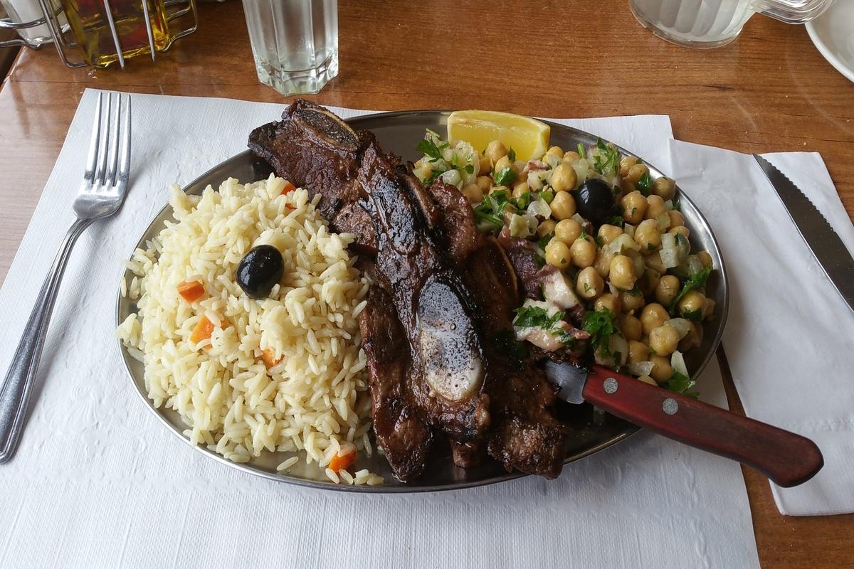 DaRosa Cafe & Restaurant