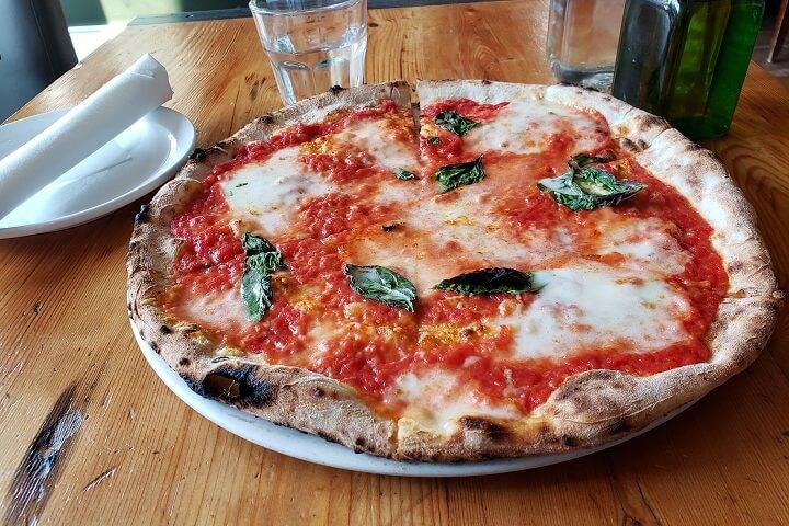 Pizzeria Defina
