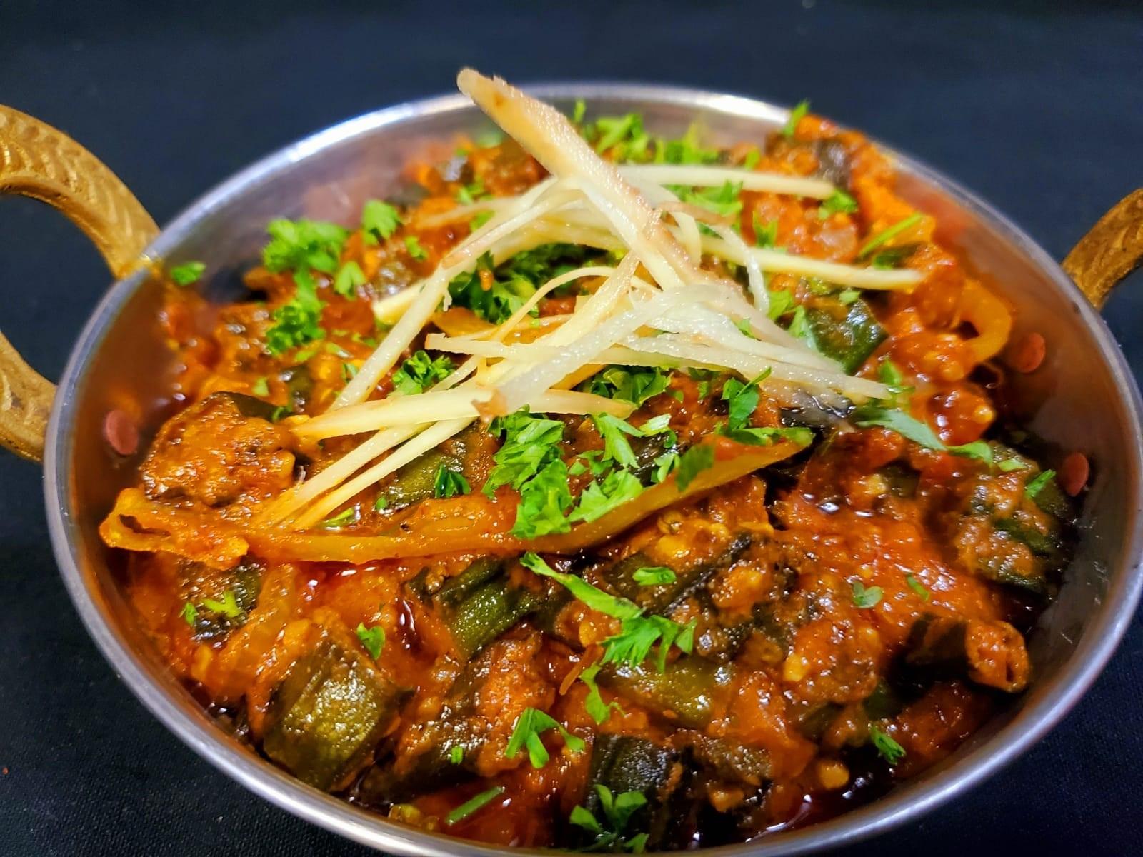 Maezo | Indian Cuisine