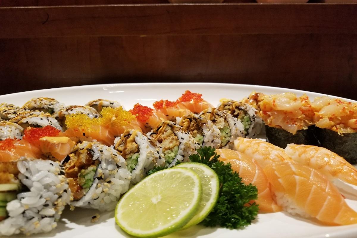 Genji Sushi