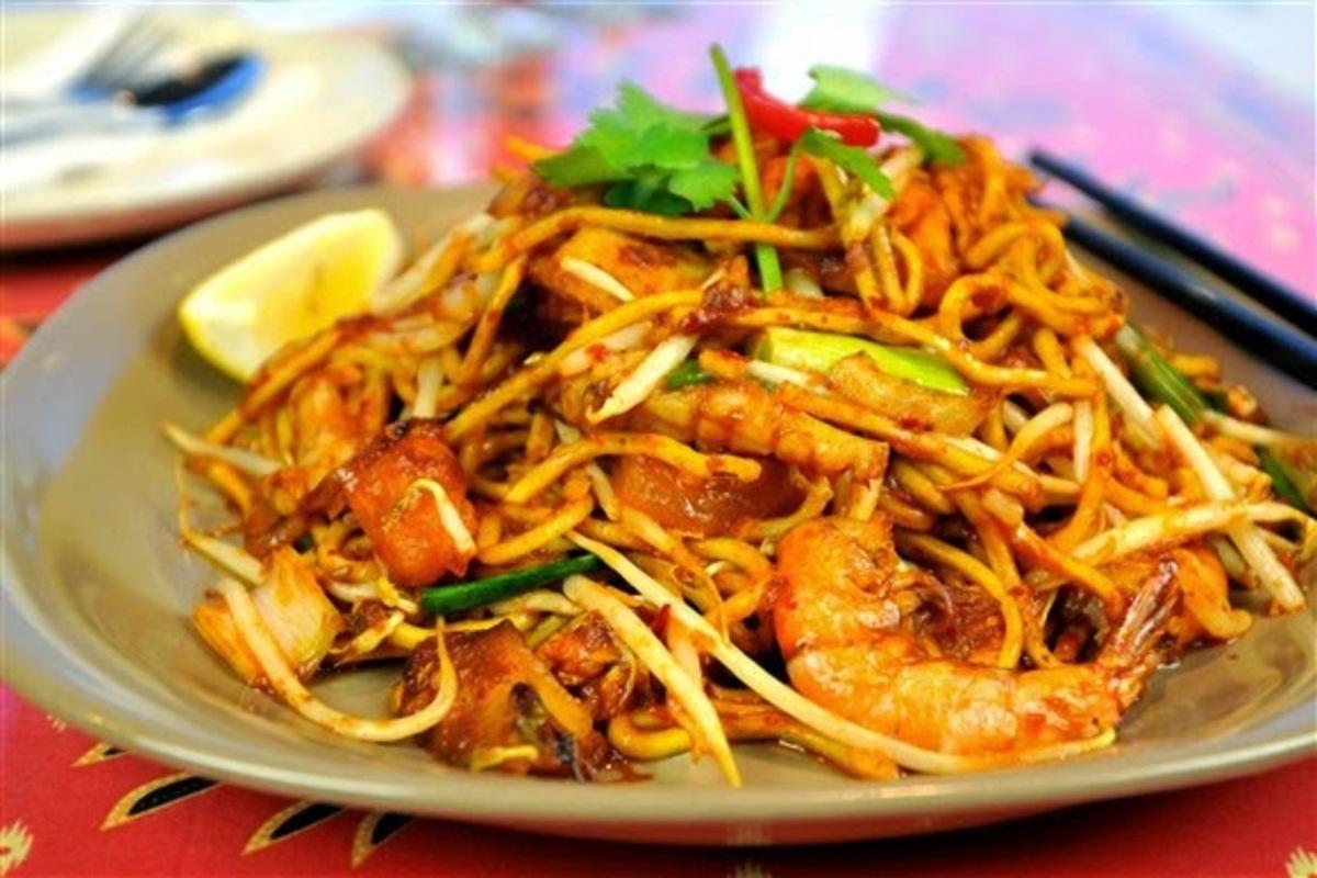 Gourmet Malaysia Restaurant