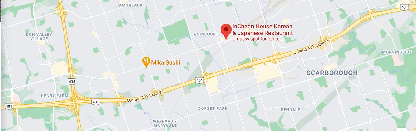 InCheon House
