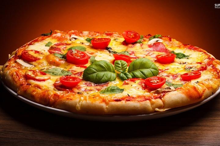 Jz's Pizza