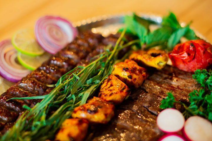 Sheherzade Persian Grill