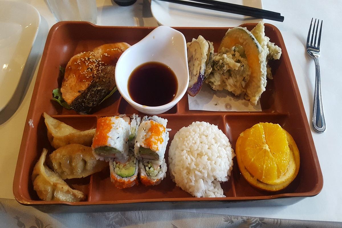 Kayamono japanese restaurant