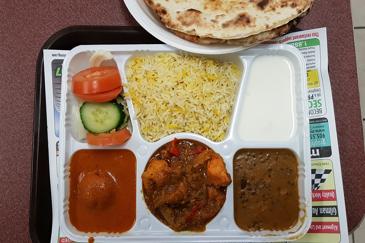 Mistaan Catering and Sweets