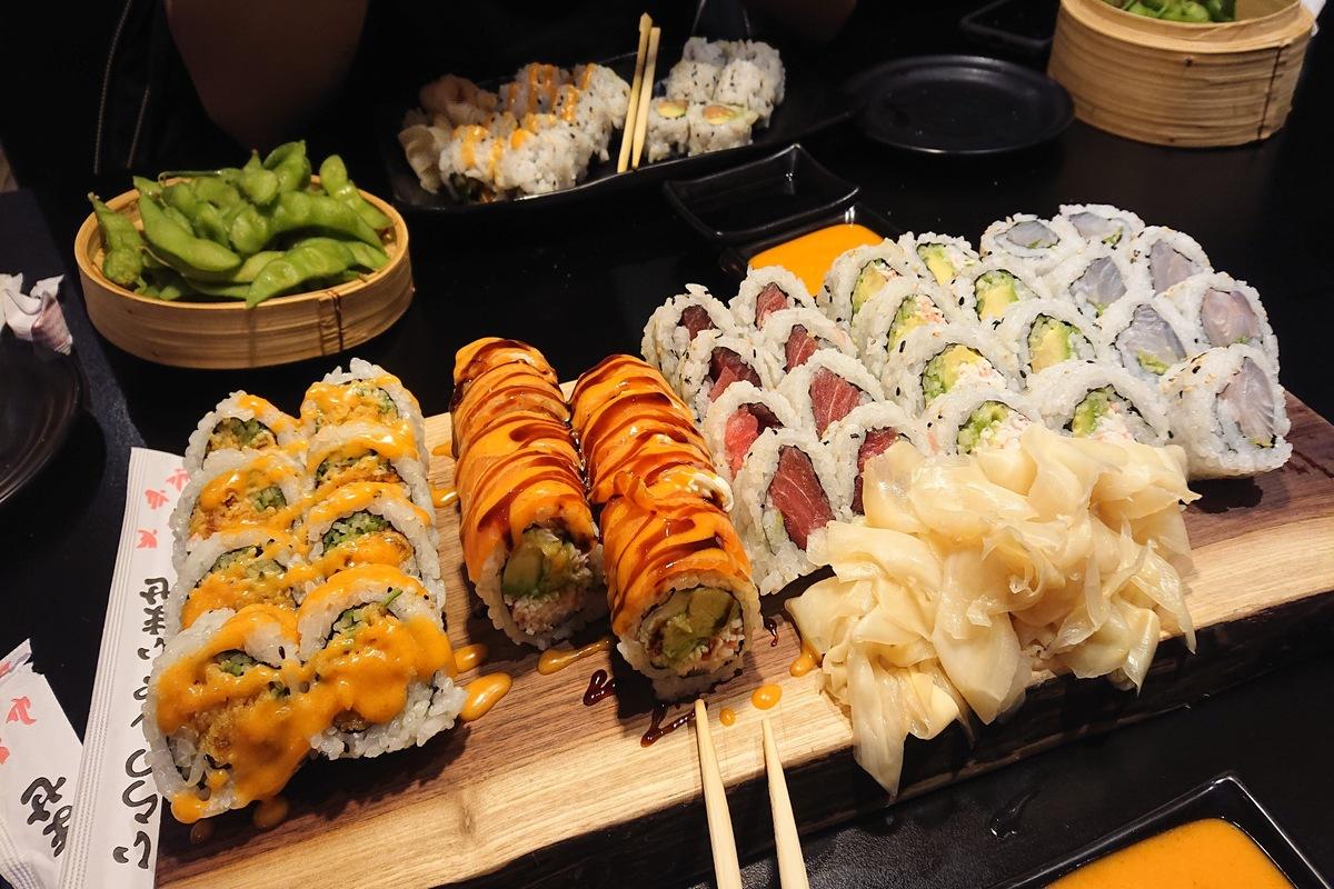 Sushi Zuki