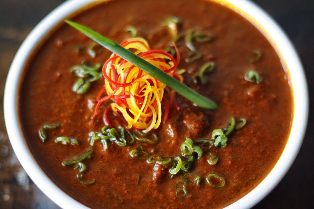 Vaades The Indian Restaurant