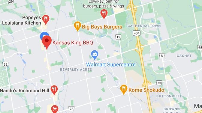 Kansas King BBQ