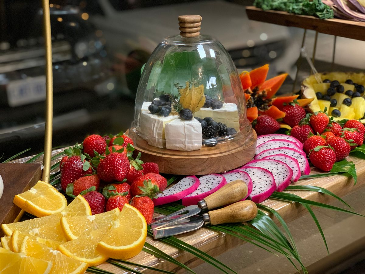 Chic Pick Catering