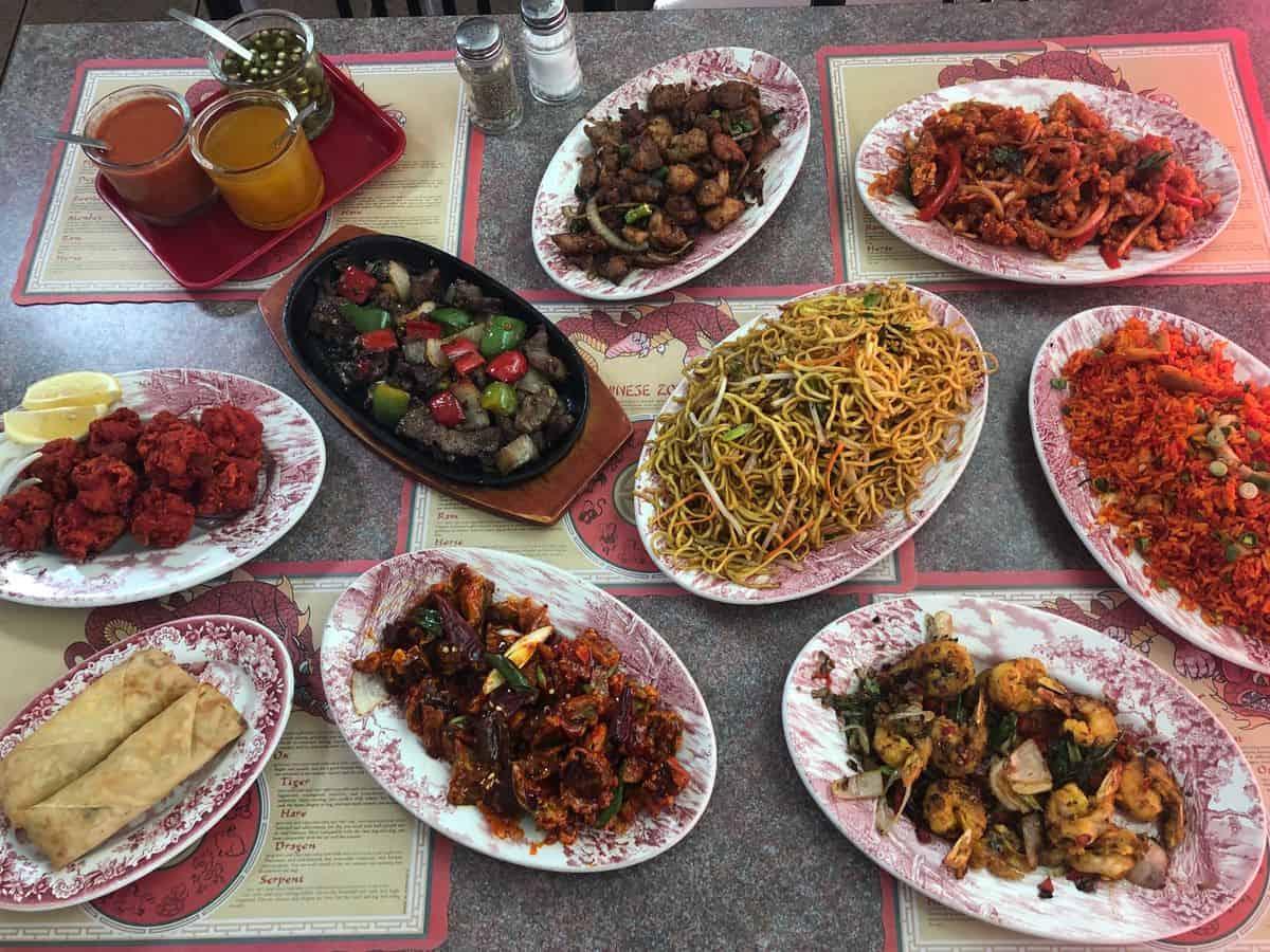 Chopsticks Szechuan Chinese