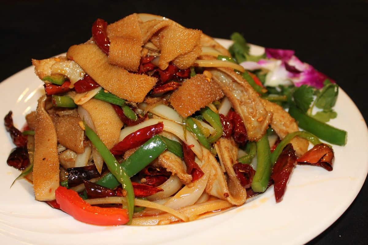 Magical Taste of China - Spadina (Halal) / 西域食府
