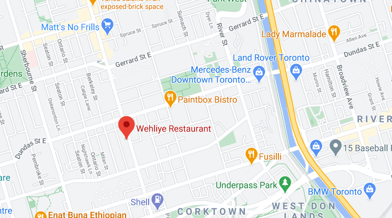Wehliye Restaurant