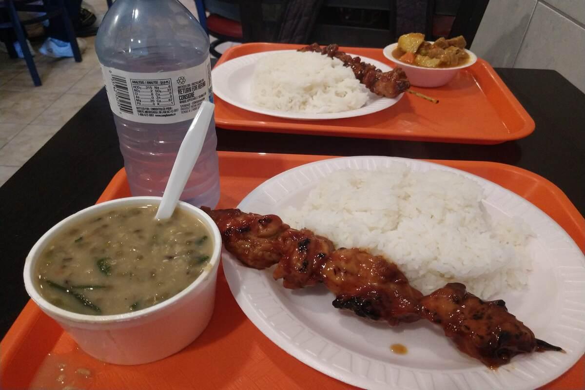 Dalisay Filipino Food