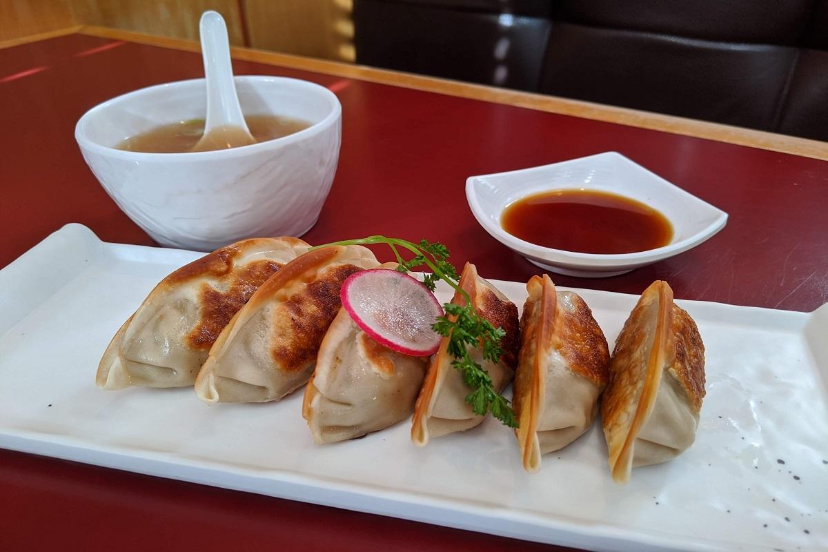 Hachi Hana Japanese Restaurant