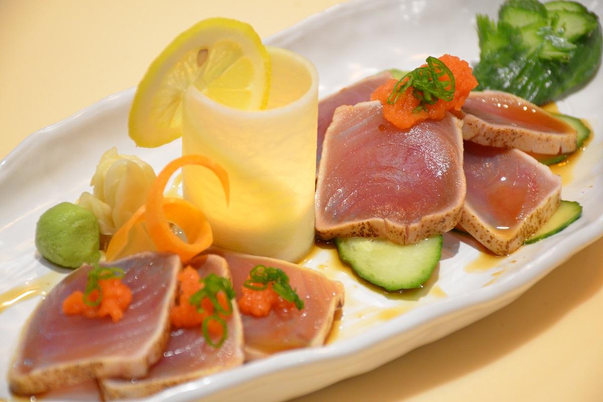 JL Sushi & Kitchen