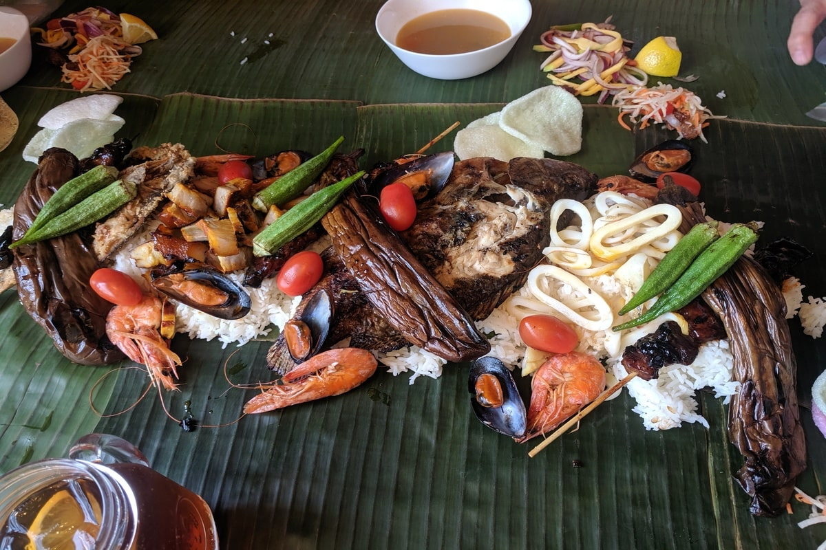 Kabalen Restaurant