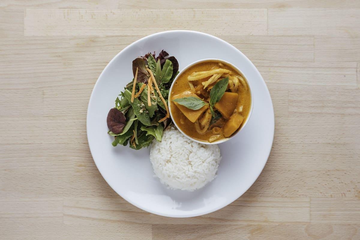Kin Kao Thai Kitchen