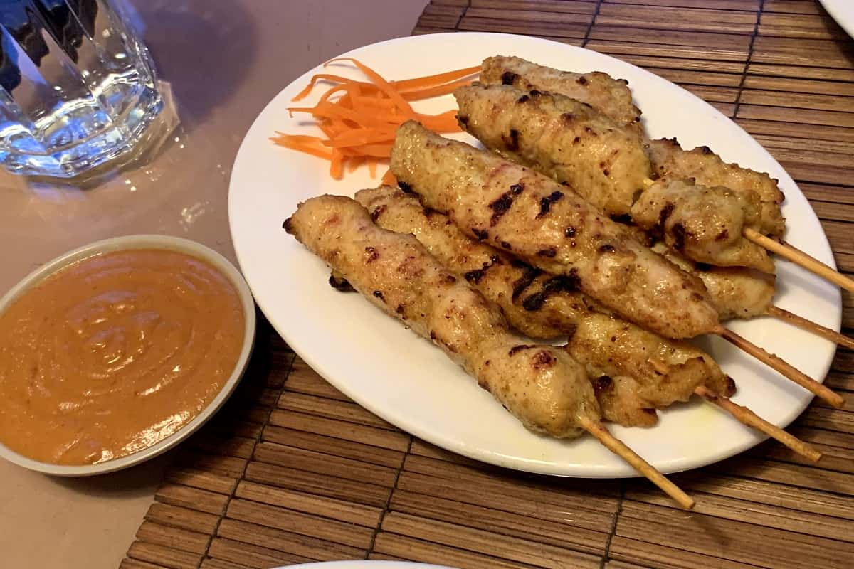 Krua Thai Restaurant