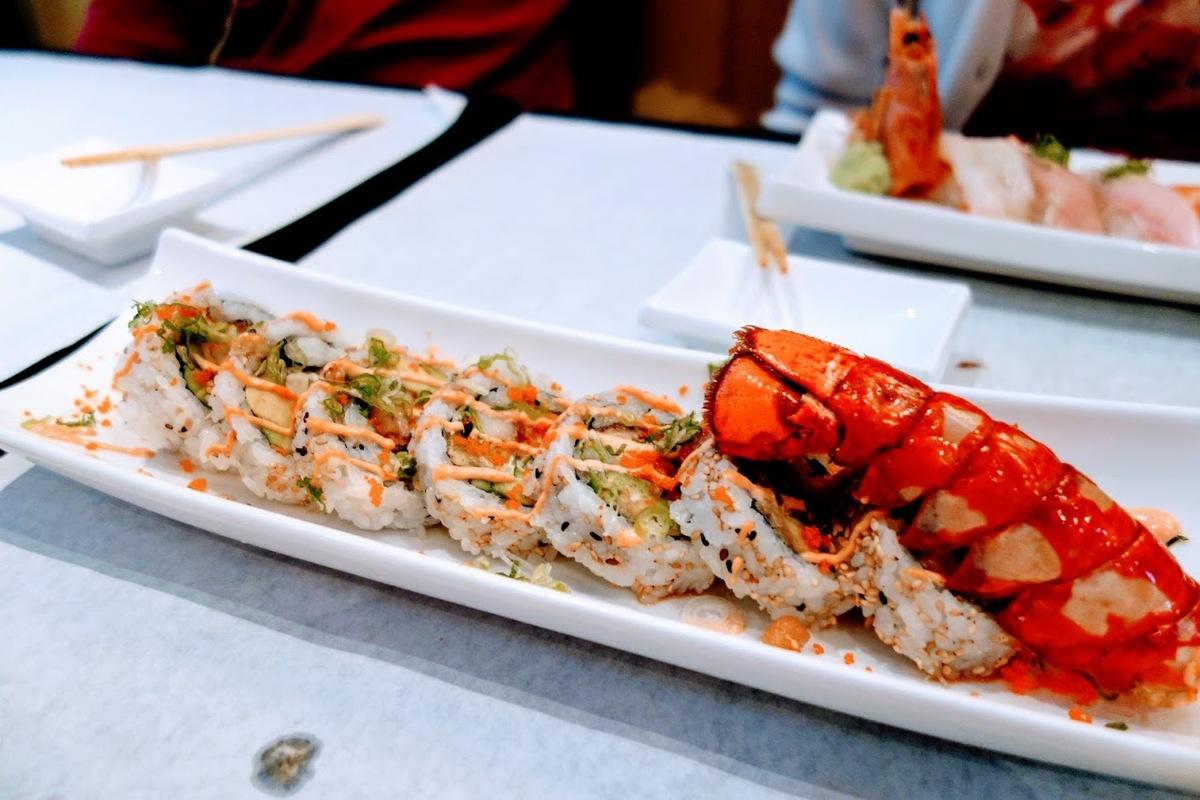 Shinobu Restaurant