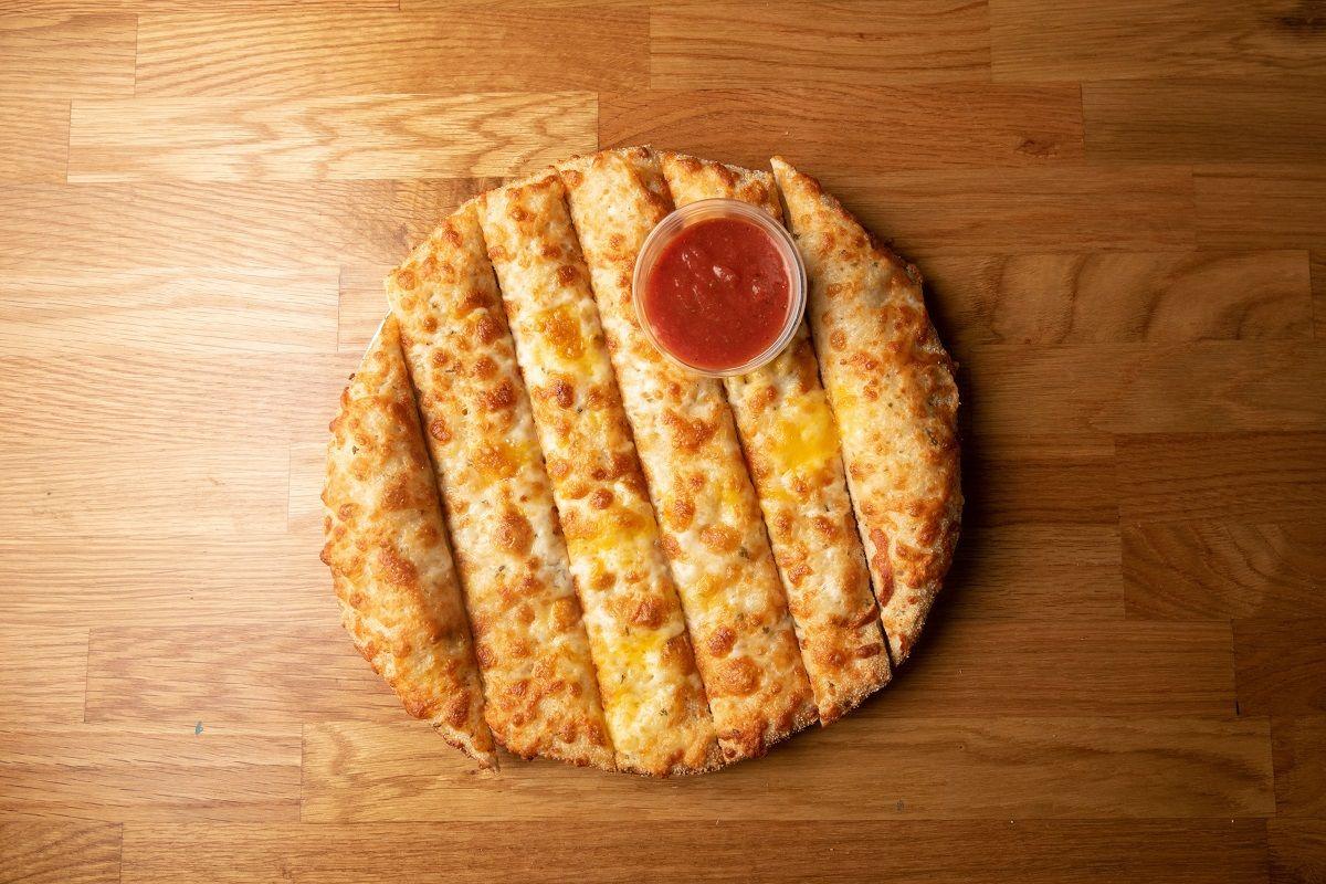 Sidra's Pizza