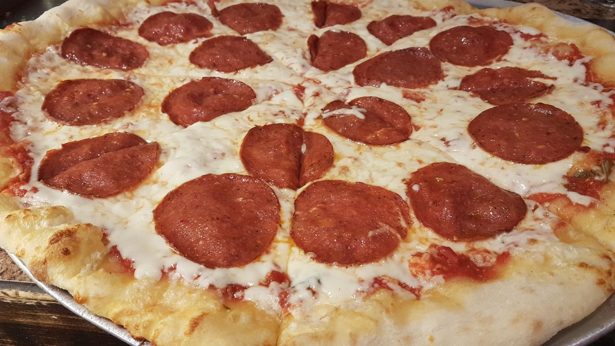 Did's Pizza authentic italian pizza