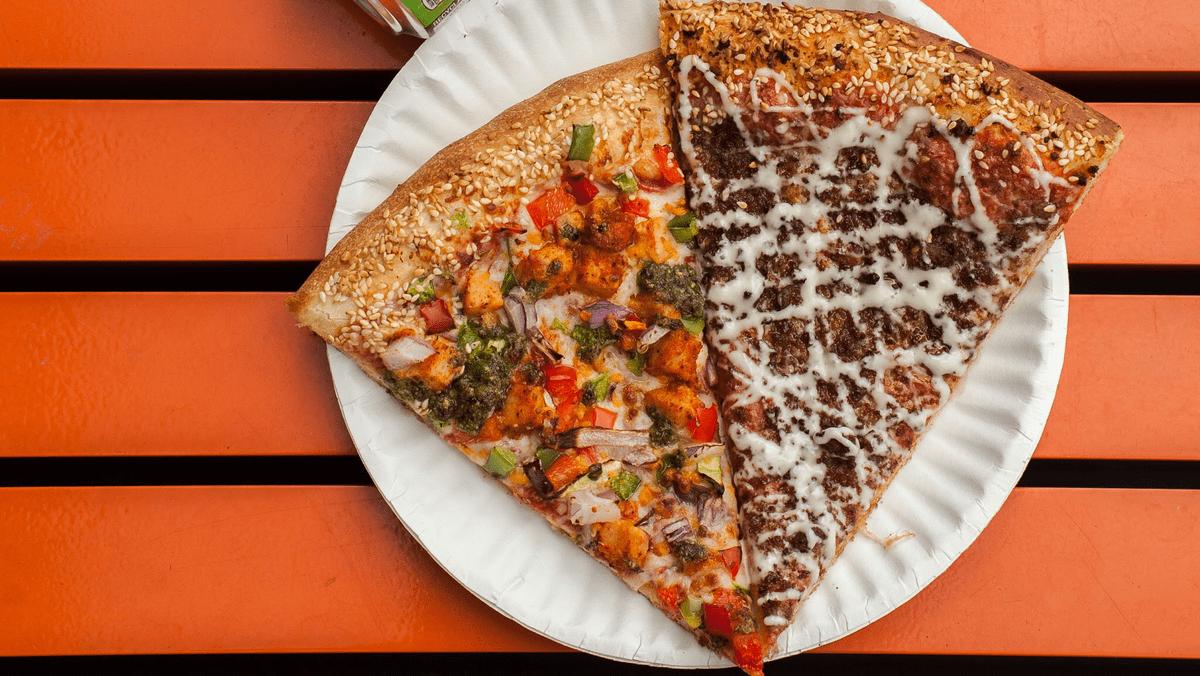 Uncle Fatih's Pizza - ABBOTT