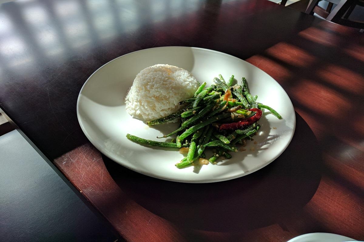 Wonderful Szechuan Restaurant