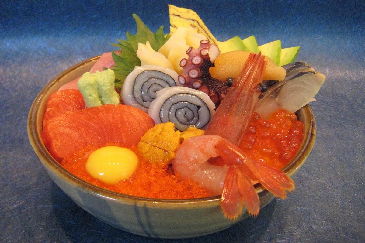 Yohachi Sushi Japanese Restaurant