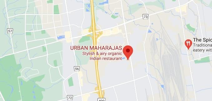 URBAN MAHARAJAS