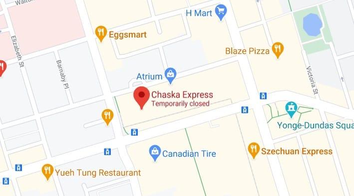 Chaska Express