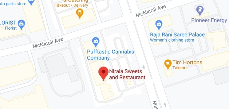 Nirala Sweets and Restaurant